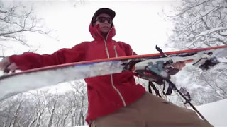 Download Pep Fujas: Just let me see You Skiing Video