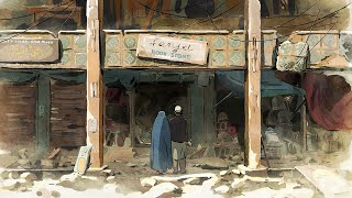 Download The Swallows of Kabul | Trailer Video