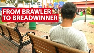 Download From Brawler to Breadwinner | On The Red Dot Video