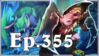 Download Funny And Lucky Moments - Hearthstone - Ep. 355 Video