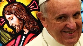 Download POPE FRANCIS Commits BLASPHEMY Against GOD !!! Video