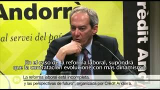 Download Claves económicas y perspectivas de futuro, por José Manuel González-Páramo Video