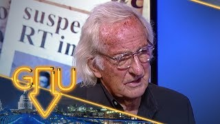 "Download EP.662: Special Guest John Pilger on ""Approved News"", Syria, Iran, Austerity and Julian Assange Video"