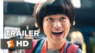 Download Lost in Hong Kong Official Trailer 2 (2015) - Chinese Comedy HD Video