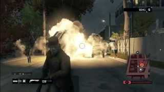 Download Sly Gameplay - Watch Dogs Stealth Action/Memorable Moments Compilation Vol.1 Video