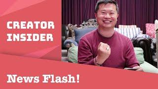 Download YouTube Updates Newsflash 5/22/18! Video
