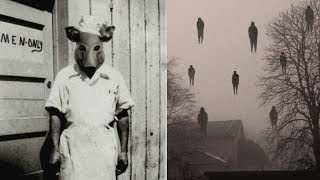 Download 10 Mysterious Photos Which Can't Be Explained Video
