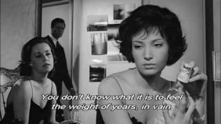 Download La Notte Trailer, 1961 Video