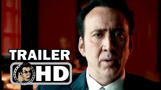 Download VENGEANCE: A LOVE STORY Official Trailer (2017) Nicolas Cage, Don Johnson Action Movie HD Video
