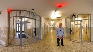 Download Secret ″Stasi″ Prison Berlin (GDR/East Germany) - 360° Video Video