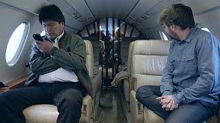 Download Evo Morales: ″Para mí, el avión no es un lujo, es un instrumento de trabajo″ - Salvados Video