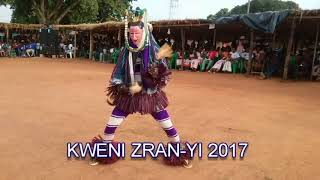 Download Zaouli de Bouafla Video