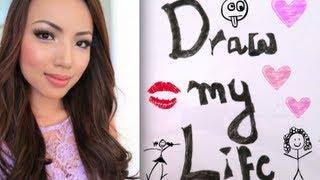 Download Draw My Life - Promise Phan Video