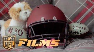 Download Keeping the Spark Alive: Malik Sparkman | NFL Films Presents Video