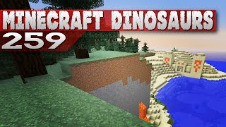 Download Minecraft Dinosaurs! || 259 || Explore the world Video