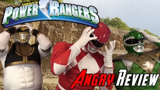 Download Power Rangers Mega Battle Angry Review Video