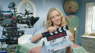 Download Mamma Mia! 2 Here We Go Again NEW TRAILER + Behind The Scenes First Look Video