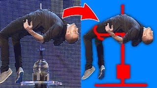 Download WORLD'S 7 GREATEST MAGIC TRICKS REVEALED Video