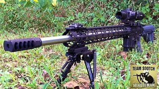 Download 6.5 Grendel AR-15 Build and Range Review Video