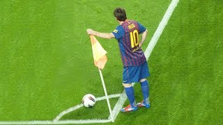 Download 12 Times Lionel Messi Surprised the World! Video