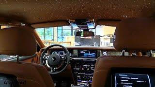 Download 2018 Rolls Royce Phantom 8 - DETAILS Video