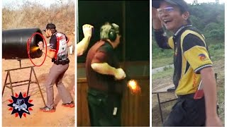 Download DQ Fails compilation (disqualifications in shooting sport) Video