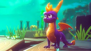 Download 6 Minutes of Spyro Reignited Trilogy Gameplay - E3 2018 Video