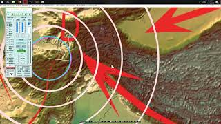 Download 11/14/2018 - Pacific Earthquake activity back in action - West Coast on watch - Be Prepared Video