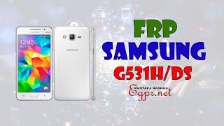 Download تخطي حساب جوجل لهاتف Samsung Galaxy Grand Prime G531H/DS 2018 Video
