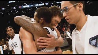 Download Nets Double OT Win G17 vs Clippers- Final 2 min 💪 Video