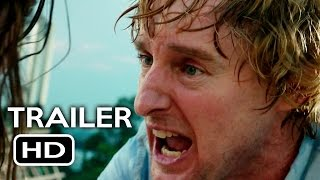 Download No Escape Official Trailer #2 (2015) Owen Wilson Thriller Movie HD Video