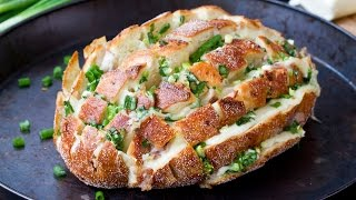 Download Bloomin' Onion Bread Recipe Video
