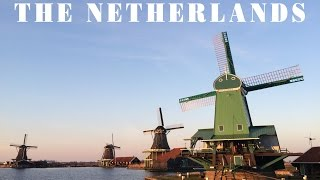 Download 01 - Backpacking The Netherlands Video