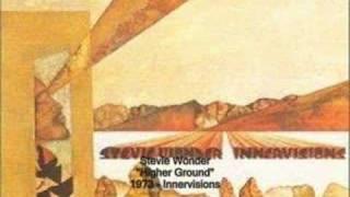 Download Stevie Wonder - Higher Ground Video