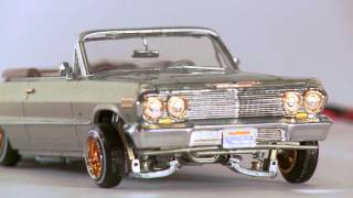 Download 1963 Impala Lowrider - Boyz N Da Hood Unboxing and Review Video