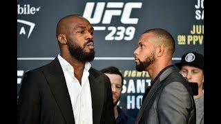Download UFC 239: Encaradas do Media Day Video