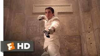 Download Equilibrium (10/12) Movie CLIP - Not Without Incident (2002) HD Video