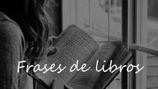 Download Frases de Libros. Video