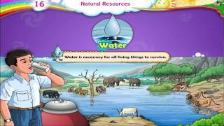 Download Learn Grade 3 - Science - Natural Resources Video