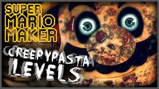 Download A Different Way Of Playing.. || Super Mario Maker (CreepyPasta Levels) Video