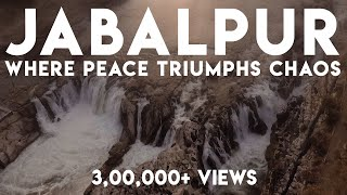 Download Jabalpur - Where Peace Triumphs Chaos Video