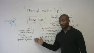 Download English Grammar - All about phrasal verbs! Video