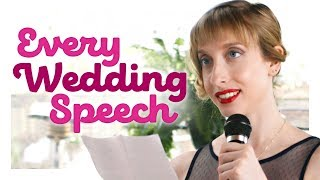Download Every Wedding Speech Ever | CH Shorts Video
