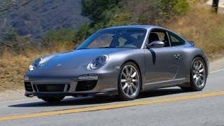 Download Porsche 997 Carrera 4S Manual - (One Take) Video