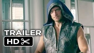 Download The Portal Official Trailer (2014) - Tahmoh Penikett Fantasy Short Film HD Video