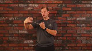 Download How To Relieve Back Pain with the TriggerPoint AcuCurve Massage Cane Video