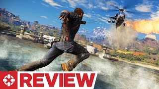 Download Just Cause 3 PC Review Video