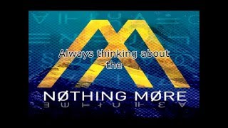 Download Nothing More- Jenny lyrics [HD] Video