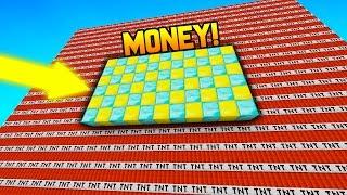 Download THIS IS INSANITY!! | Minecraft TNT WARS + MONEY WARS! Video