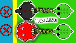Download BEST MOPE.IO TROLLING EVER! NEW CROCODILE ABILITY DRAGGING/KILLING DRAGONS! Mope.io Video